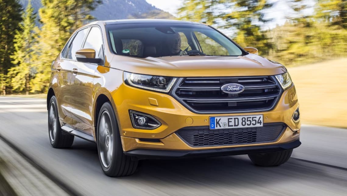 Ford Grabs Equator Naming Rights For Territory Replacement