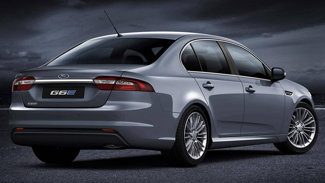 2015 Ford Falcon And Territory Detailed Car News Carsguide