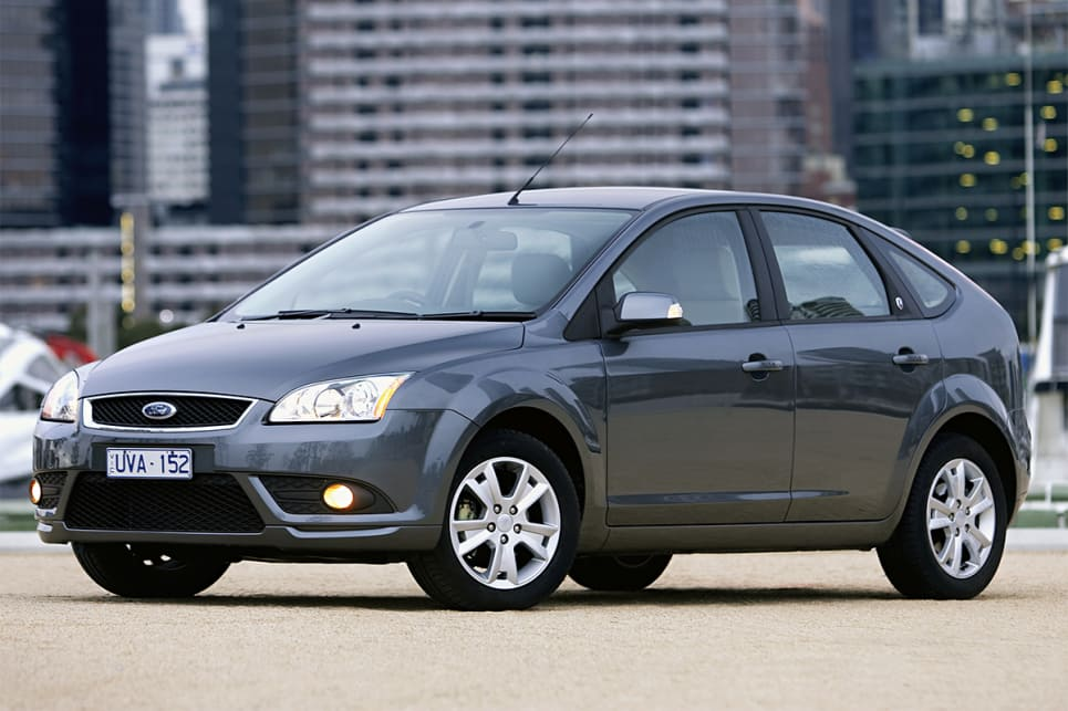 ford focus hatchback 2006 review philippines