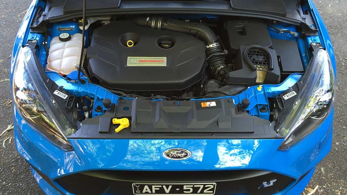 Ford Focus RS 2016 review | CarsGuide