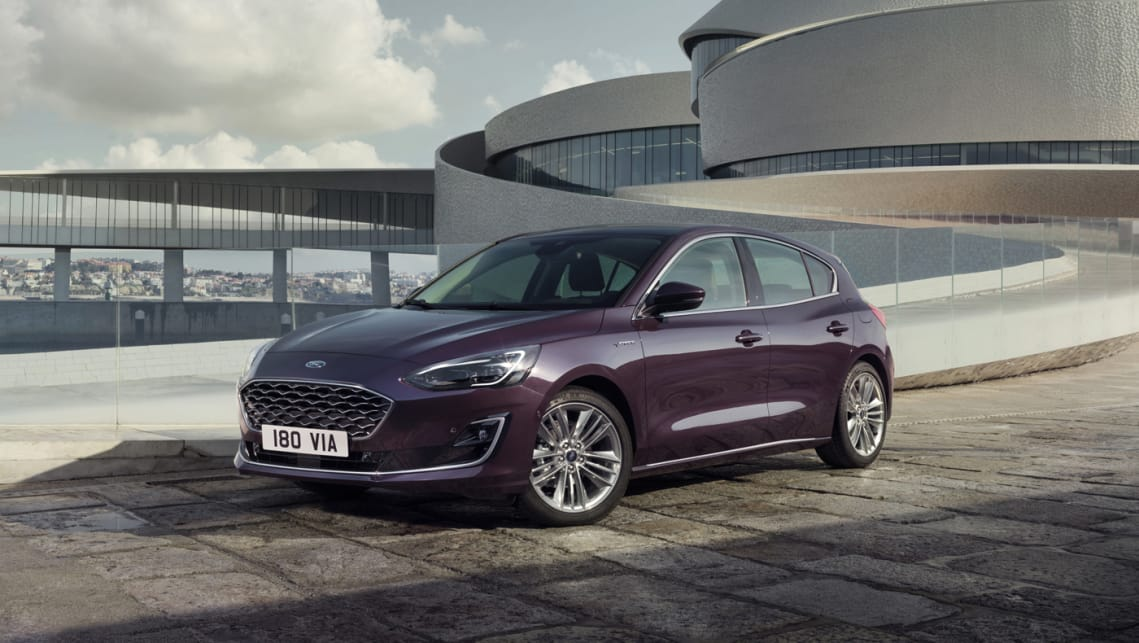 Ford Focus 2019 pricing and specs confirmed - Car News | CarsGuide