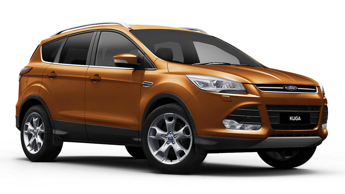 2015 ford kuga new car sales price car news carsguide. Black Bedroom Furniture Sets. Home Design Ideas
