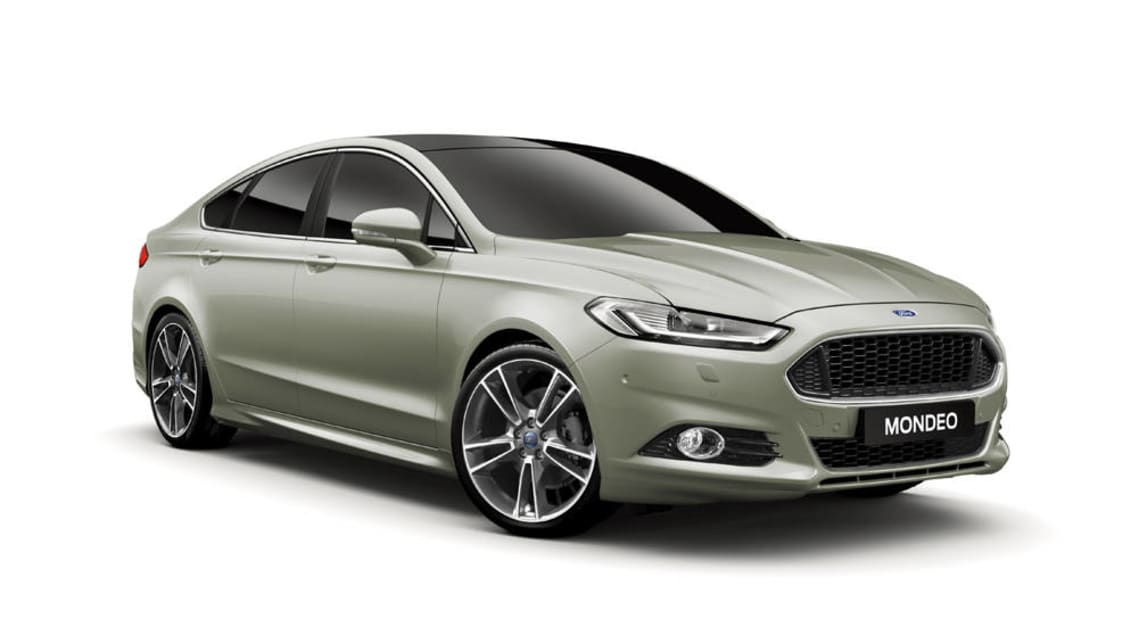 Ford Mondeo 2017 New Car Sales Price Car News Carsguide