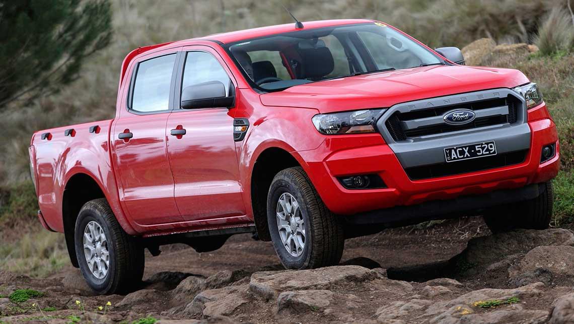 2015 ford ranger - Ford Ranger 2015
