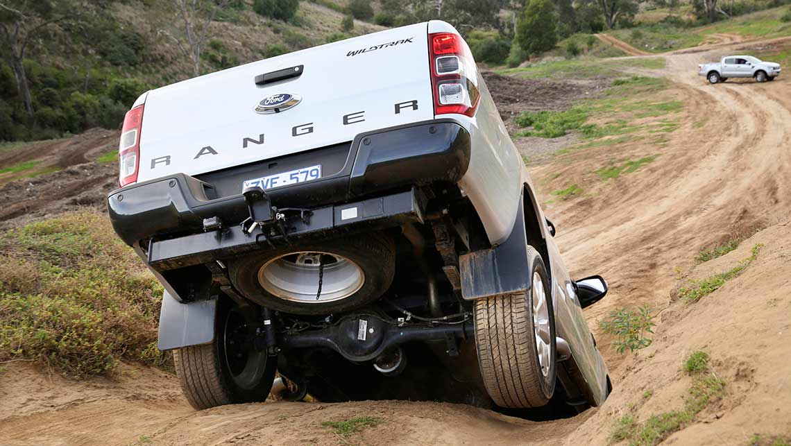 Ford Ranger Xl 2014 Review Carsguide