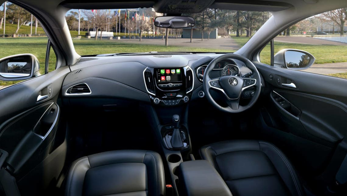 Holden Astra Sedan Revealed Car News Carsguide