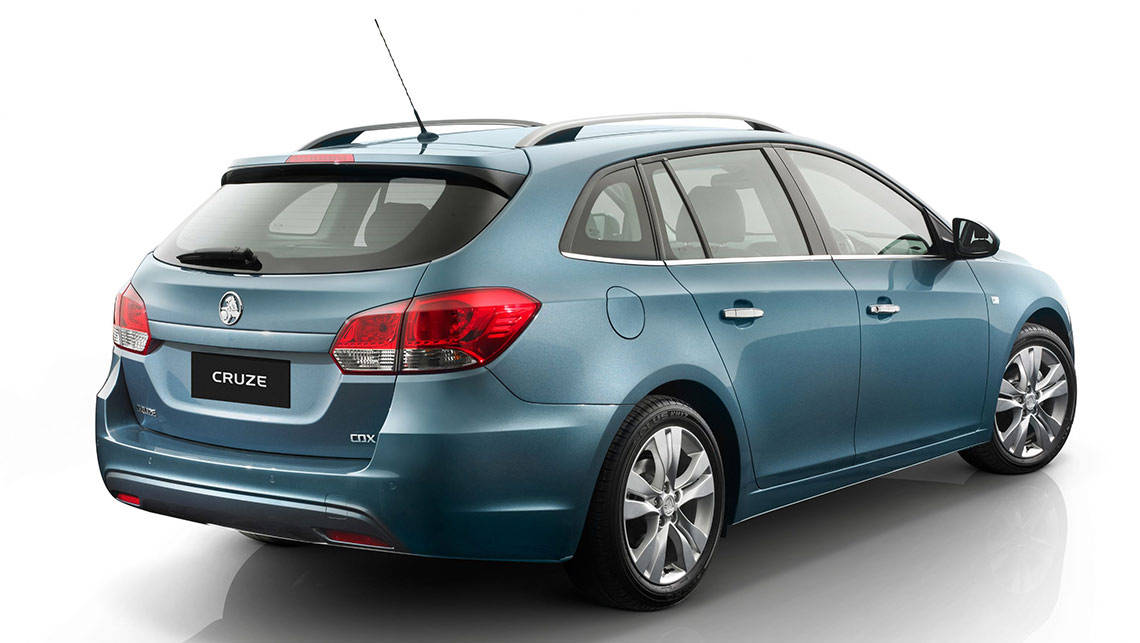 Reviews On Holden Cruze >> Holden Cruze Sportwagon 2014 Review | CarsGuide