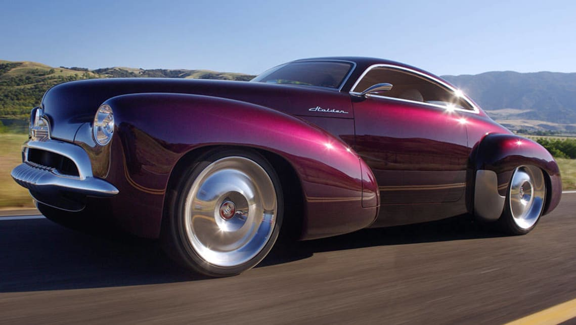 Holden concept car collection to stay in Australia - Car ...