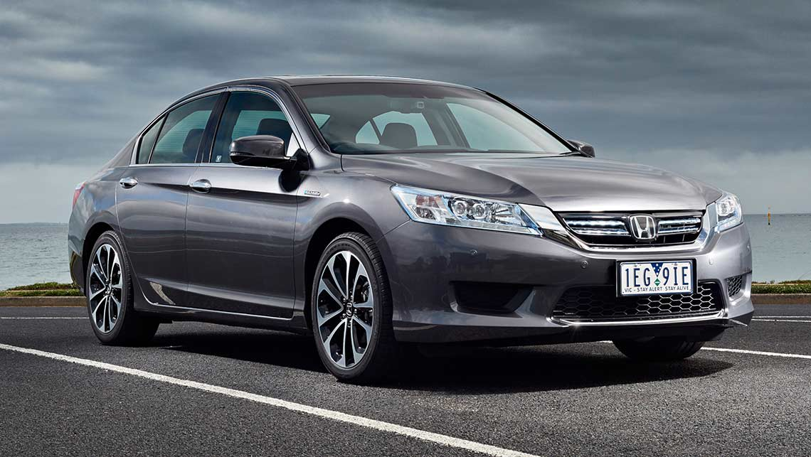 honda accord sport hybrid 2015 review carsguide. Black Bedroom Furniture Sets. Home Design Ideas