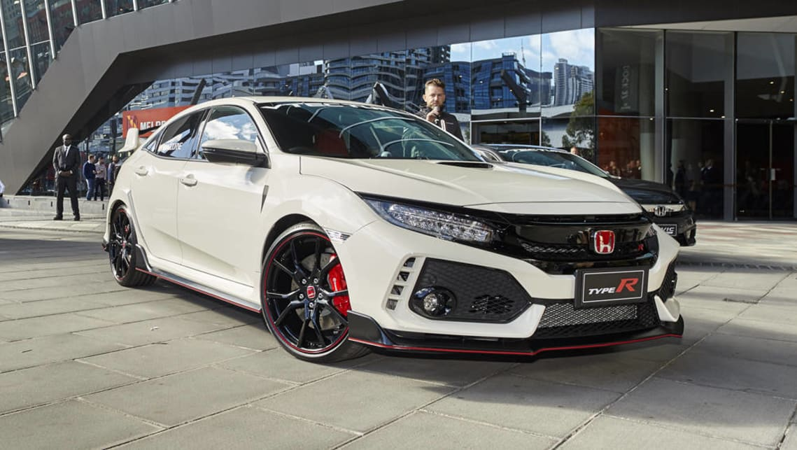 new honda civic type r 2017 future cars release date. Black Bedroom Furniture Sets. Home Design Ideas