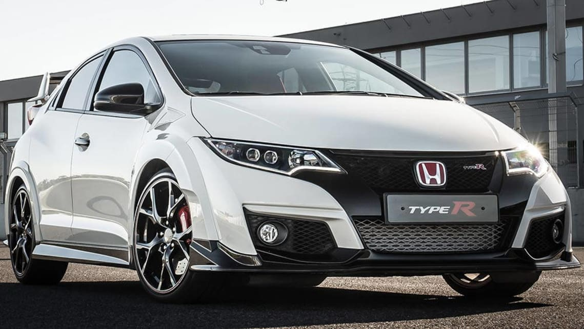 honda civic type r not coming to australia car news. Black Bedroom Furniture Sets. Home Design Ideas