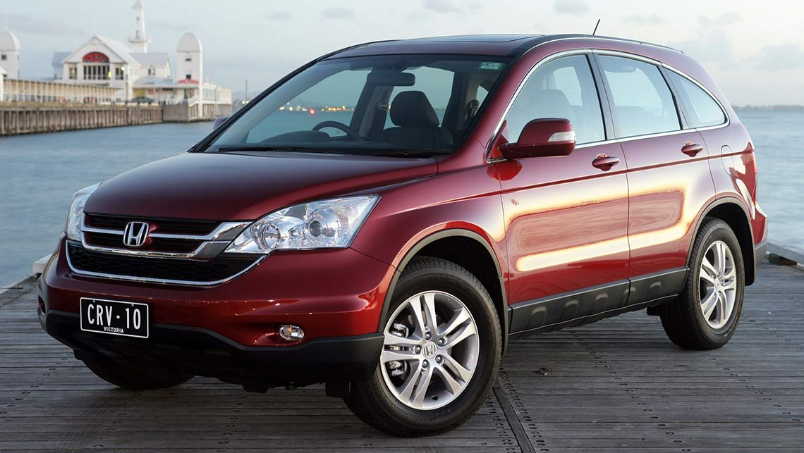 Used Honda CR-V review: 1997-2015 | CarsGuide