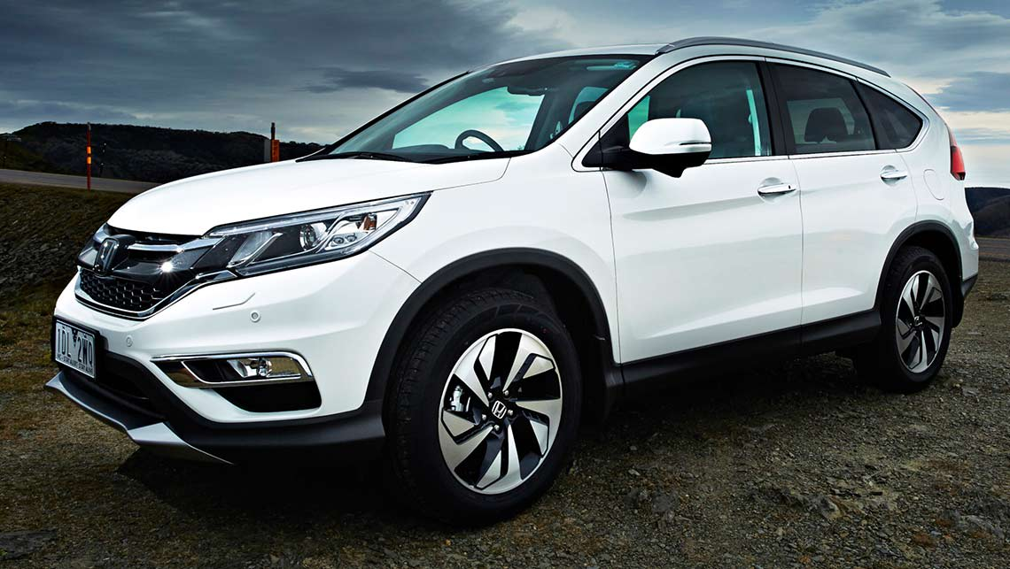 2014 Honda Cr V Series Ii New Car Sales Price Car News