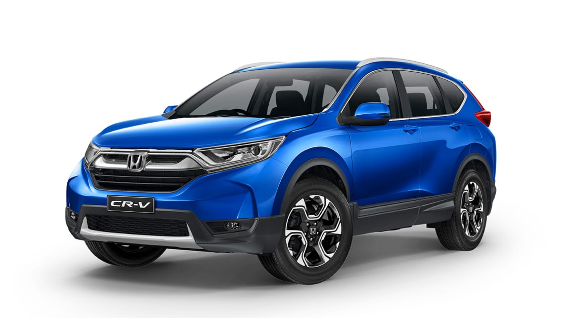 honda cr   range adds   seat variant car news carsguide