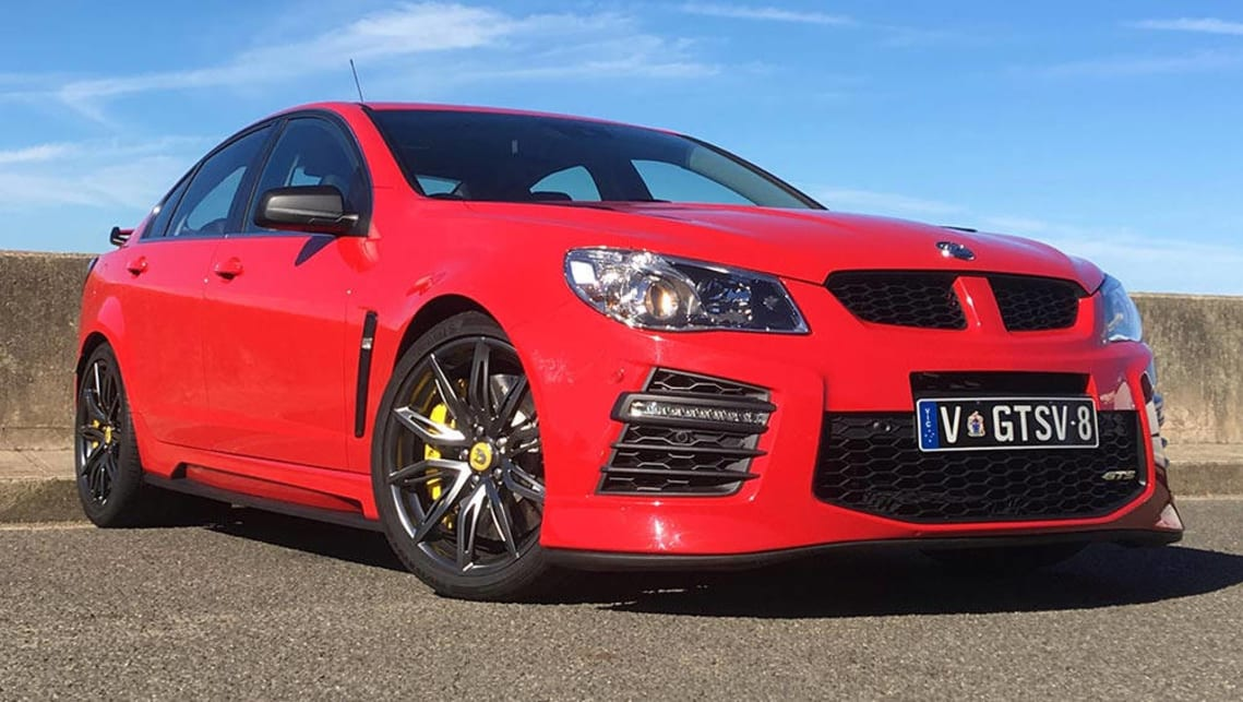 Fastest Car In The World 2019 >> Fastest-ever Holden to pack 475kW supercharged punch - Car News | CarsGuide