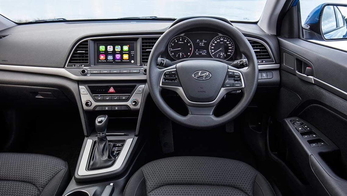 2016 hyundai elantra active review road test carsguide