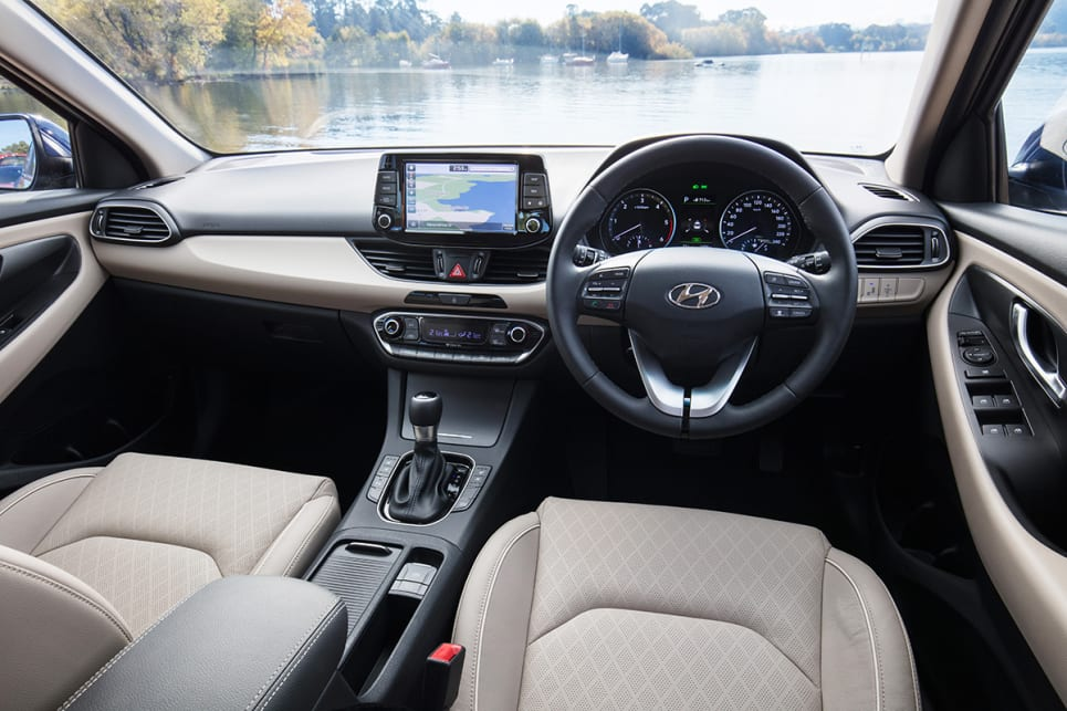 hyundai i30 2017 review carsguide