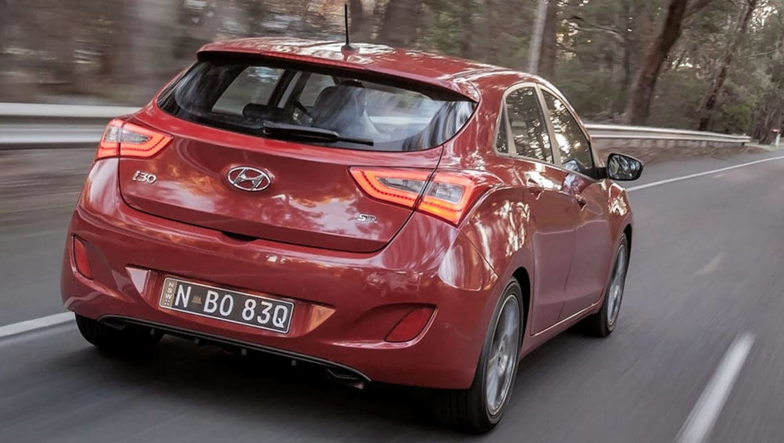 hyundai i30 used review 2012 2014 carsguide. Black Bedroom Furniture Sets. Home Design Ideas