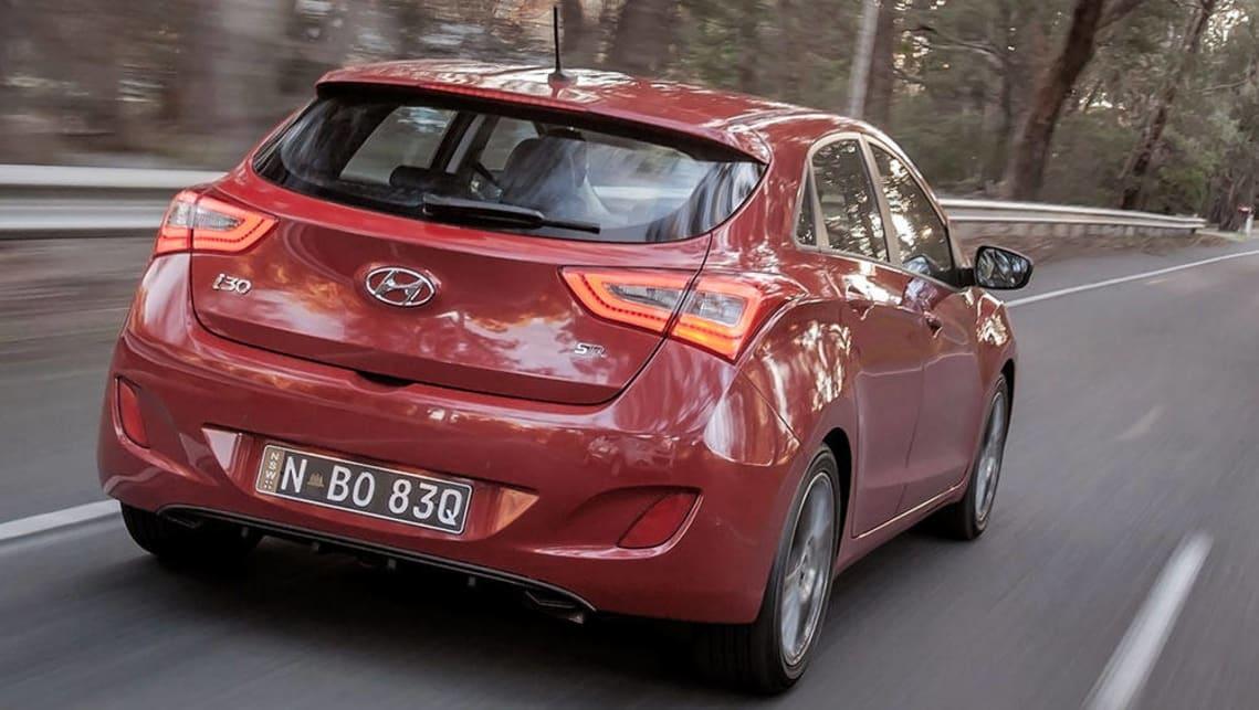 Hyundai i30 price second hand