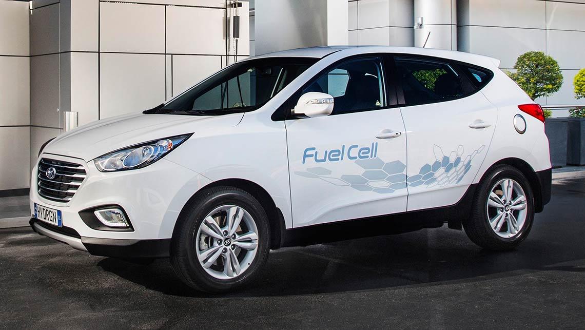 australia braces for hydrogen superhighway car news carsguide. Black Bedroom Furniture Sets. Home Design Ideas