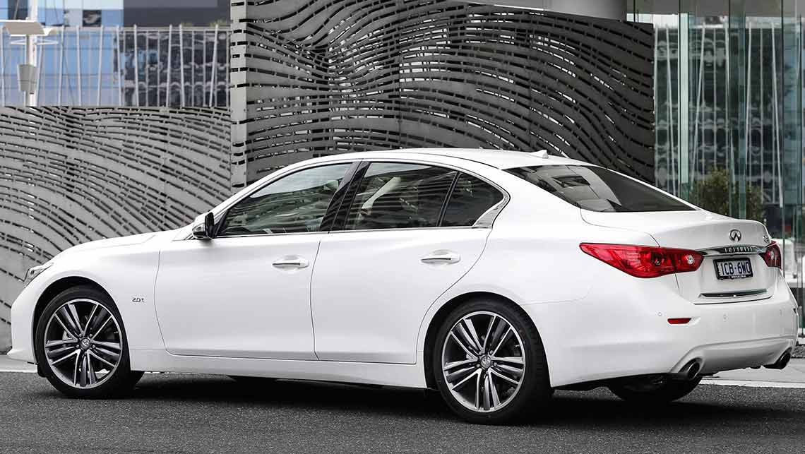 Infiniti Q50 For Sale 2018 2019 Car Release And Reviews