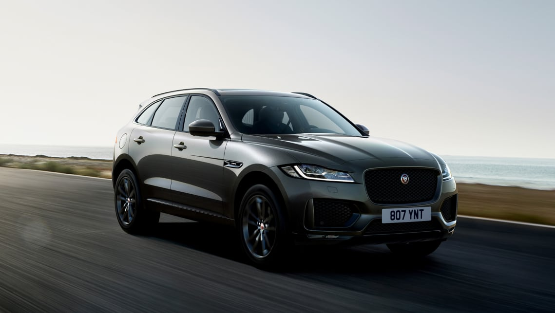 96 Great 2020 Jaguar F Pace Price Review Cars Review Cars