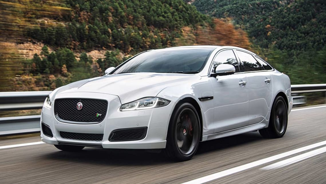 Great 2016 Jaguar XJ