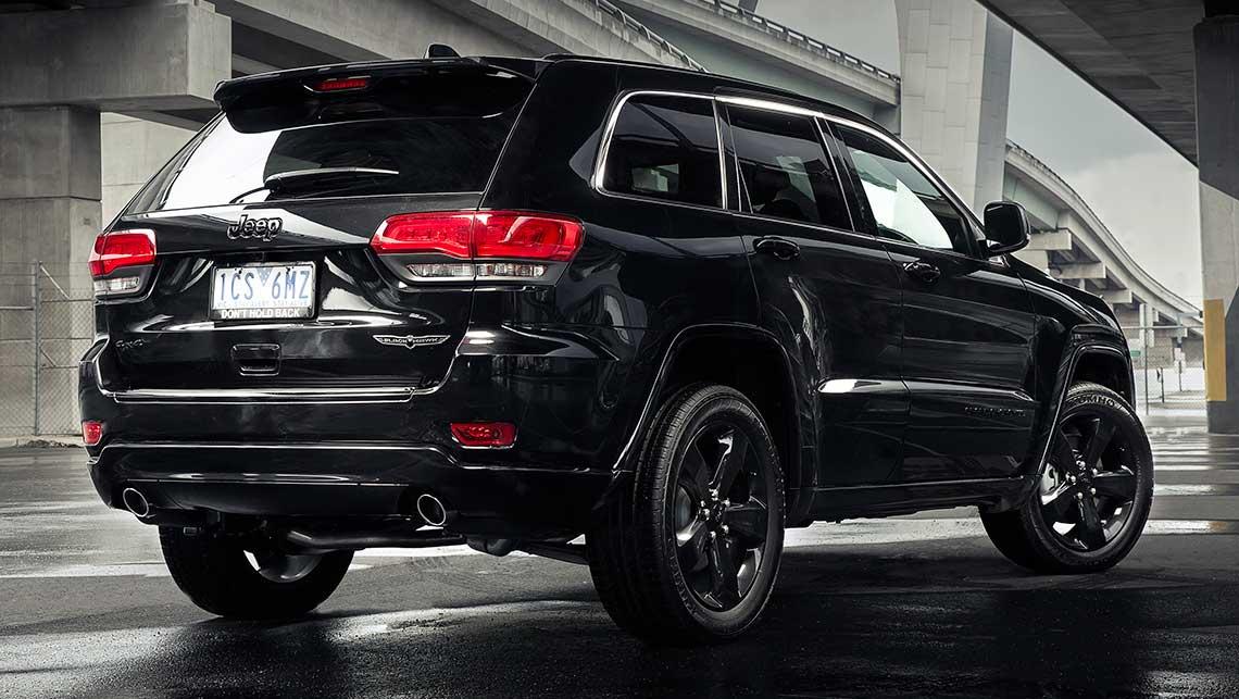 2014 Jeep Blackhawk Range New Car Sales Price Car News