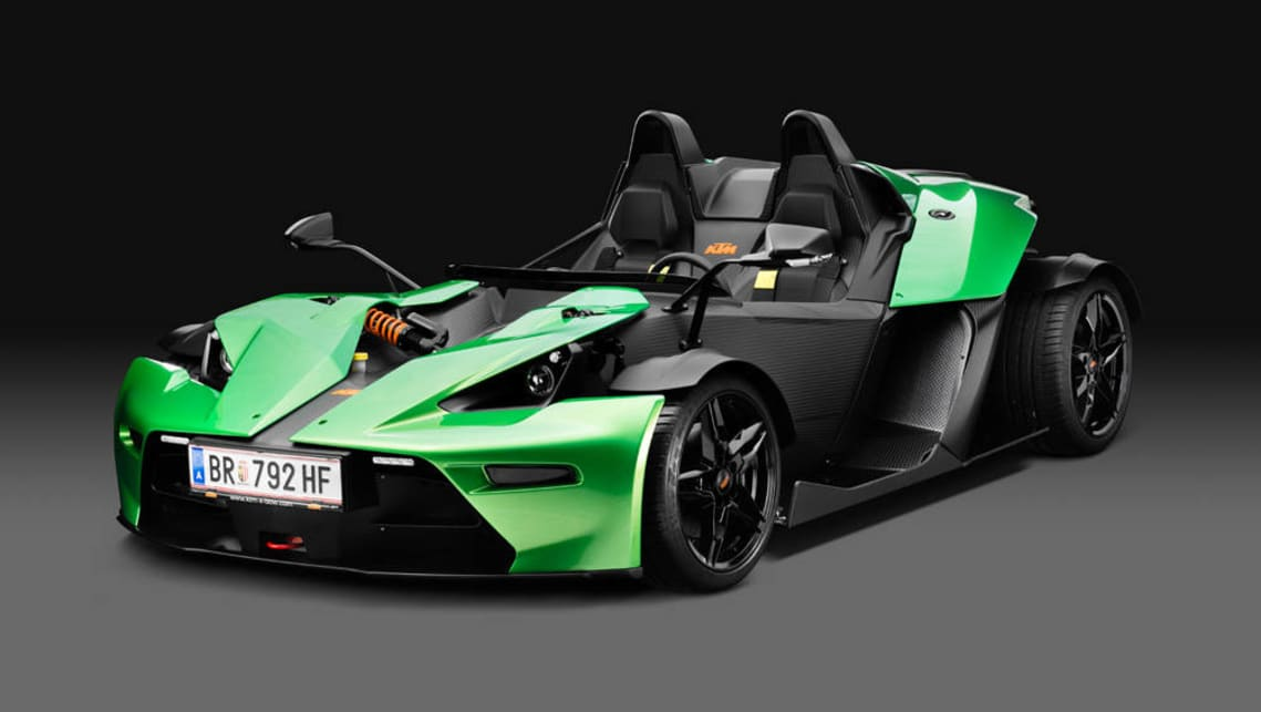 Ktm X Bow Price >> KTM X-Bow R 2017 | new car sales price - Car News | CarsGuide
