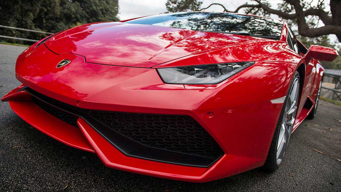 lamborghini huracan coupe 2014 review carsguide. Black Bedroom Furniture Sets. Home Design Ideas