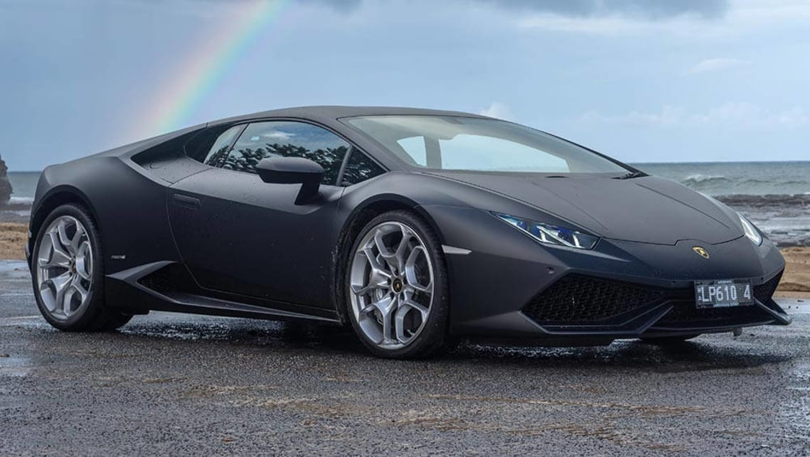 2015 lamborghini huracan image jan glovac for box magazine