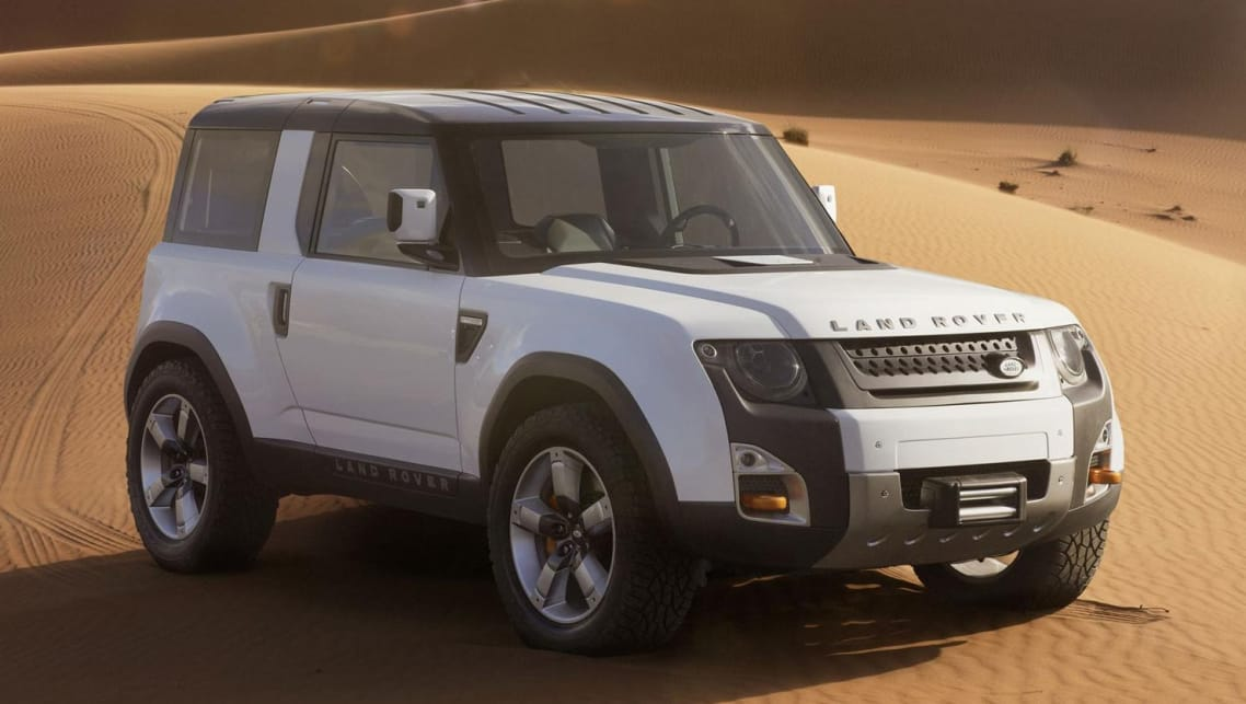 land rover defender 2019 what we know so far car news carsguide. Black Bedroom Furniture Sets. Home Design Ideas