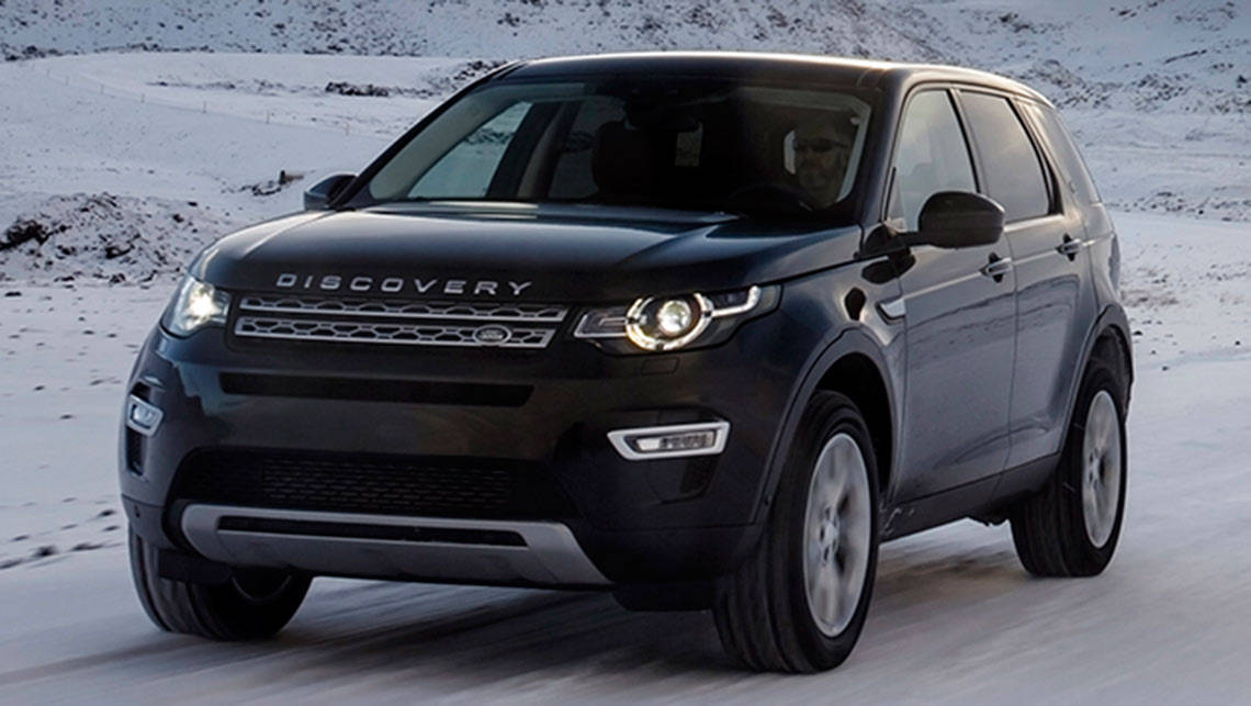 2015 land rover discovery sport new car sales price. Black Bedroom Furniture Sets. Home Design Ideas