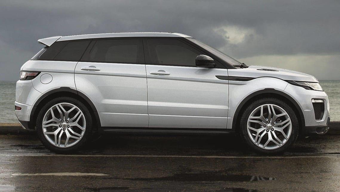 974739161e2c0 Land Rover Range Rover Evoque 2016 review   CarsGuide