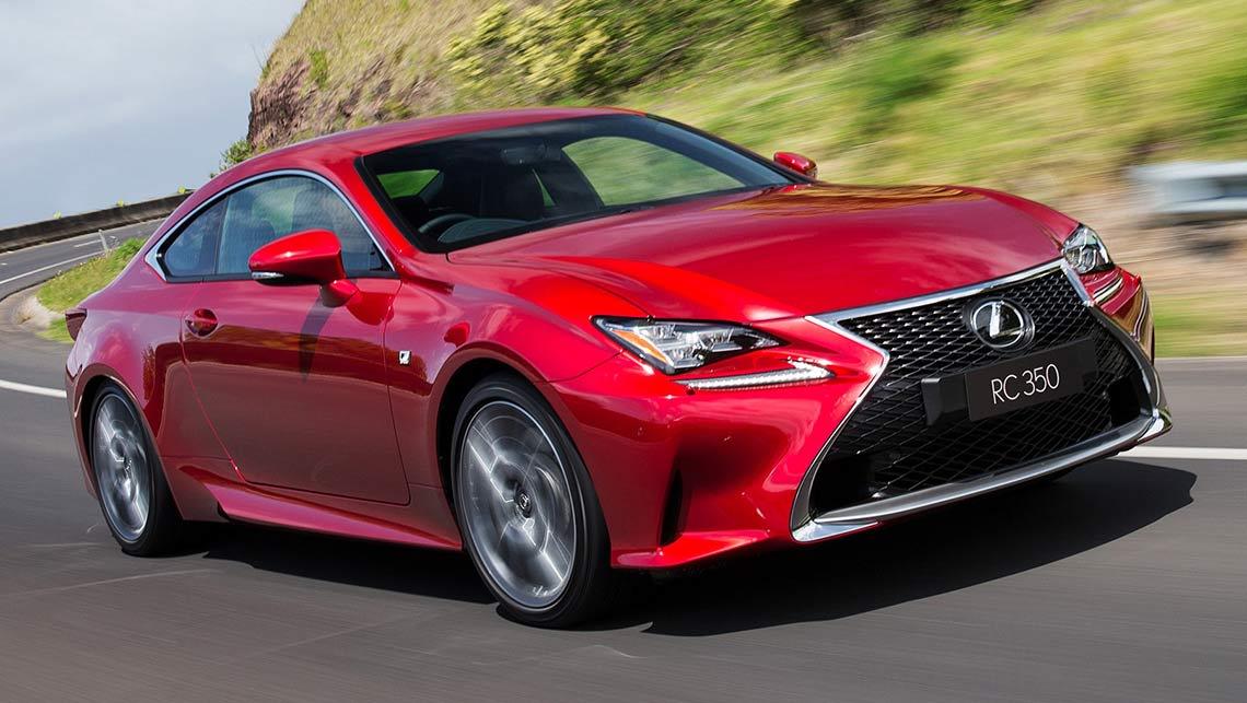Lexus 2014 price