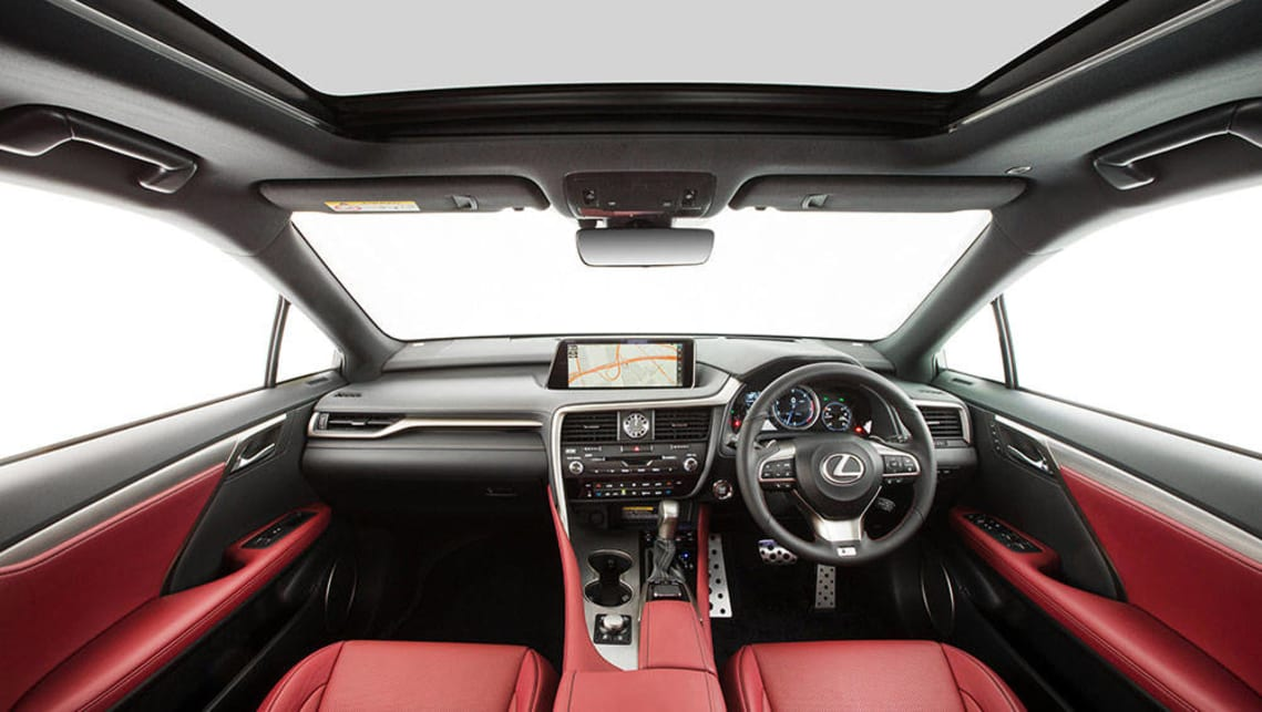 Lexus  Sport Car Price