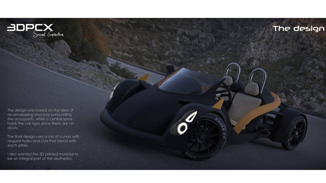 3D-printed cars becoming reality | video - Car News | CarsGuide