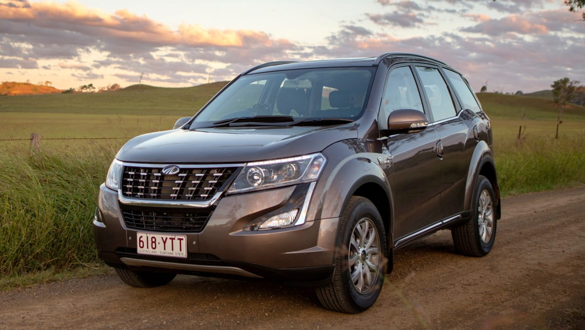 Mahindra Xuv500 2019 Pricing And Spec Revealed Car News Carsguide