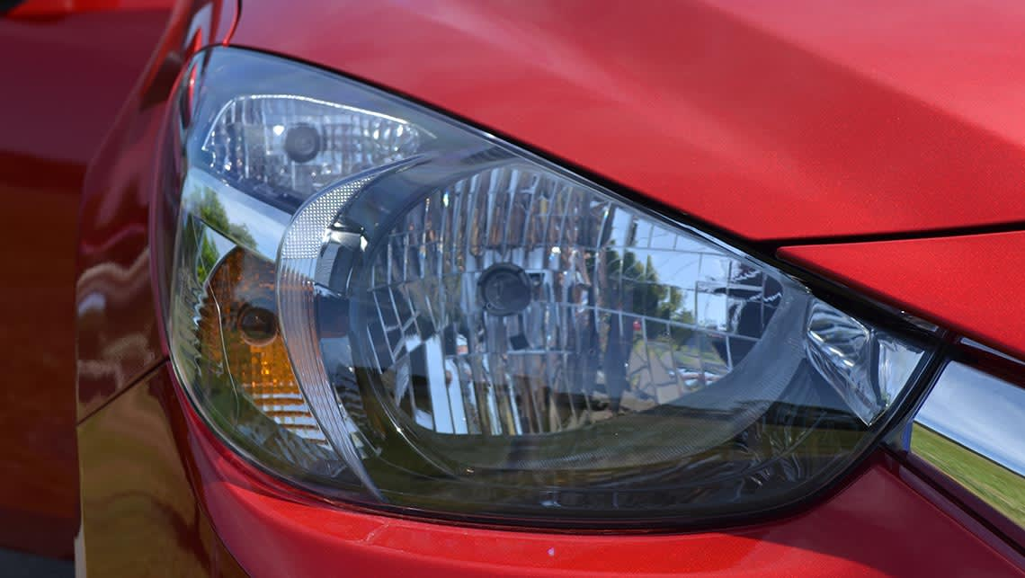 2015 Mazda 2  new car sales price  Car News  CarsGuide
