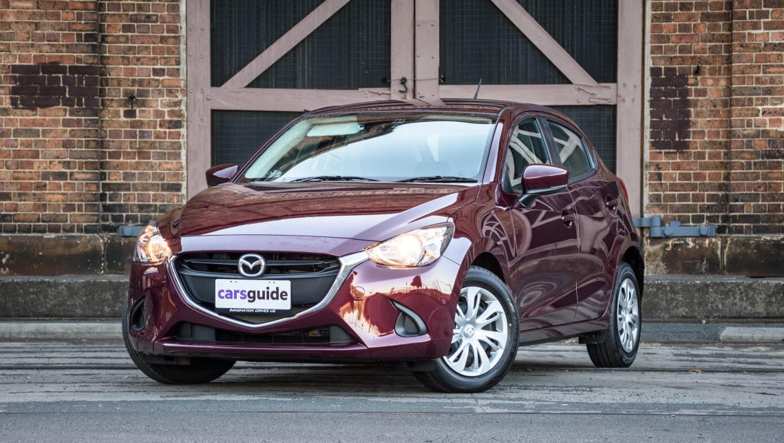 Mazda 2 2019 review: Neo | CarsGuide