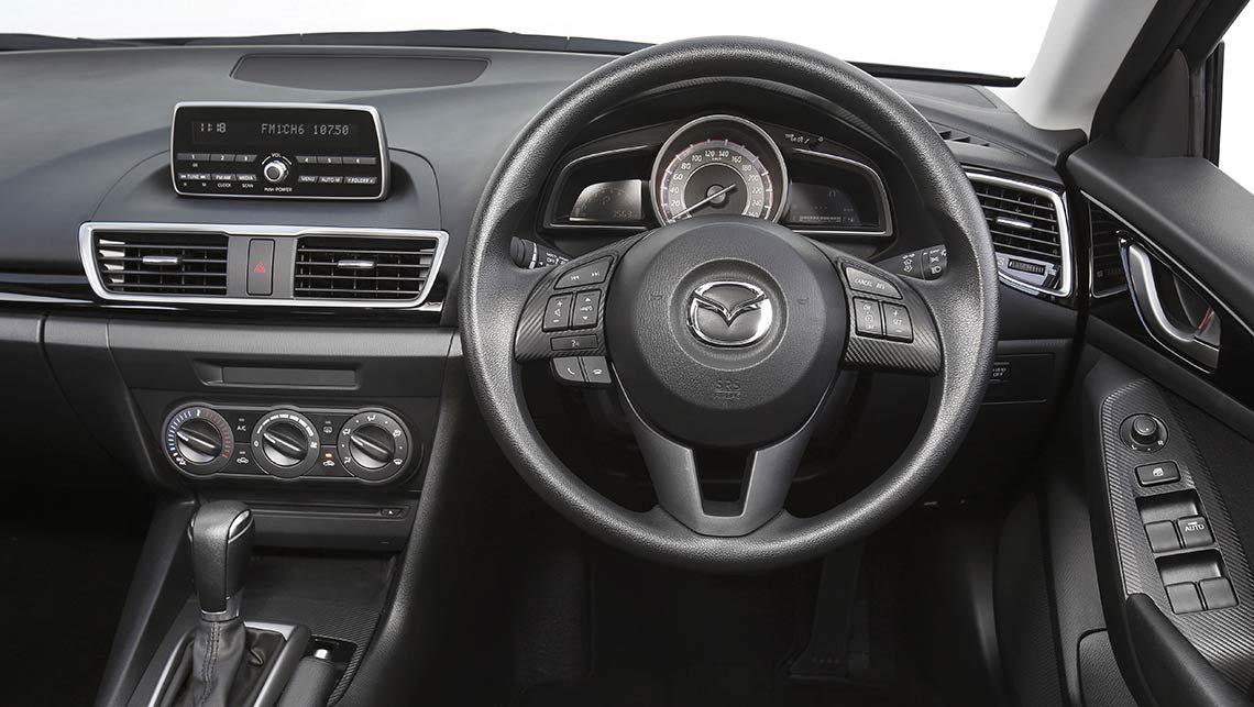 Marvelous Mazda 3 2014 Review