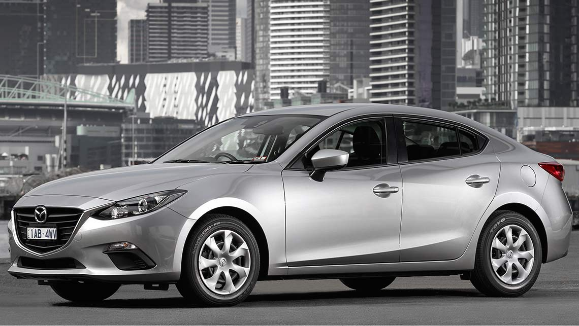 mazda 3 2014 review carsguide. Black Bedroom Furniture Sets. Home Design Ideas