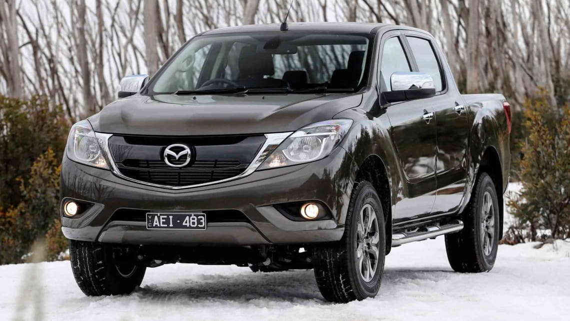 New Bt 50 2019 >> 2015 Mazda BT-50 pricing confirmed - Car News | CarsGuide