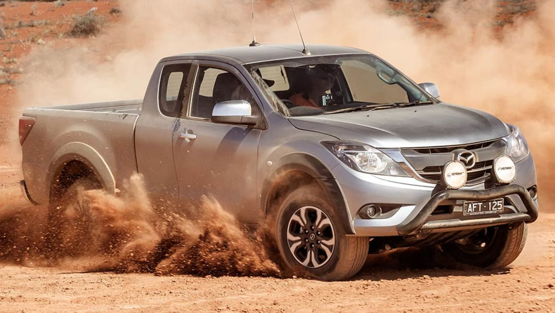 2019 Mazda Bt 50 To Benefit From More Australian Input Car News