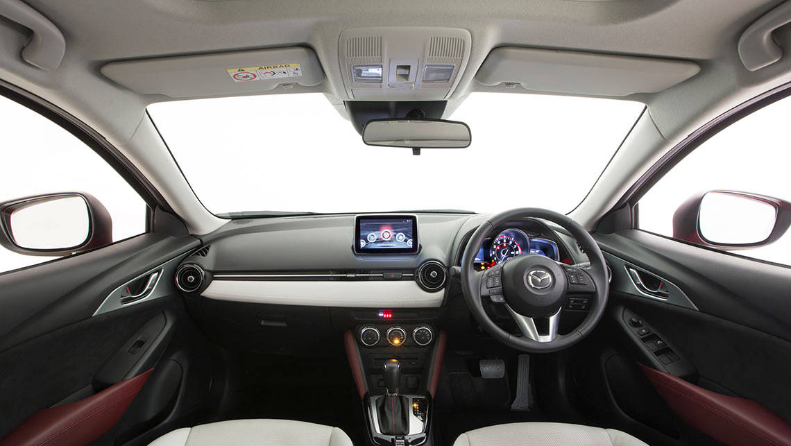 2015 Mazda CX 3 Akari