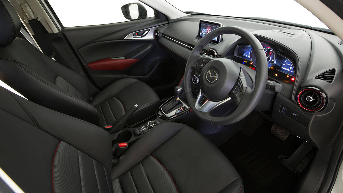 Mazda CX-3 Touring 2015 review | CarsGuide