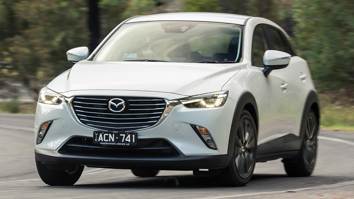mazda cx 3 touring petrol 2015 review carsguide. Black Bedroom Furniture Sets. Home Design Ideas
