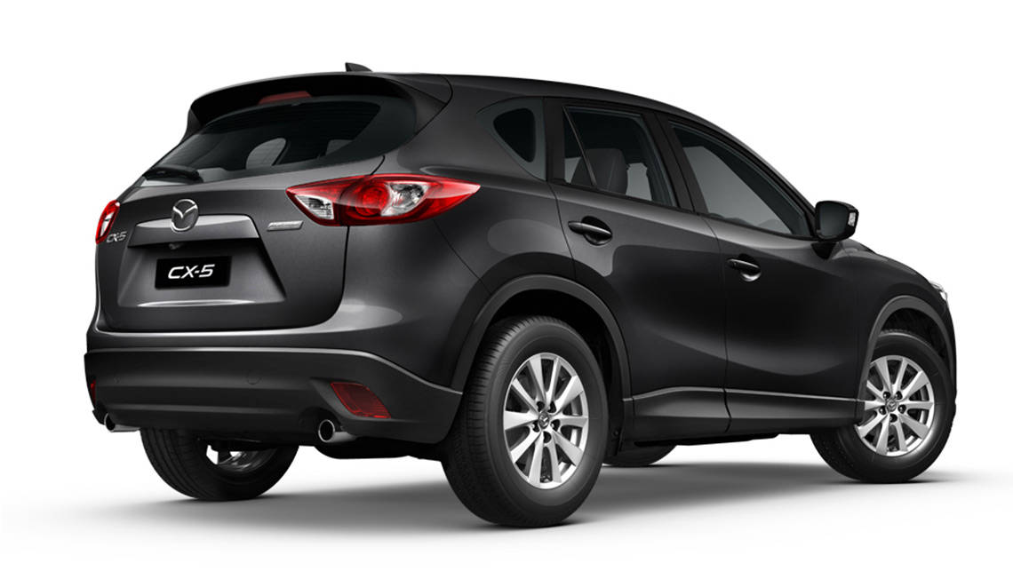 2015 mazda cx 5 maxx sport diesel review carsguide. Black Bedroom Furniture Sets. Home Design Ideas