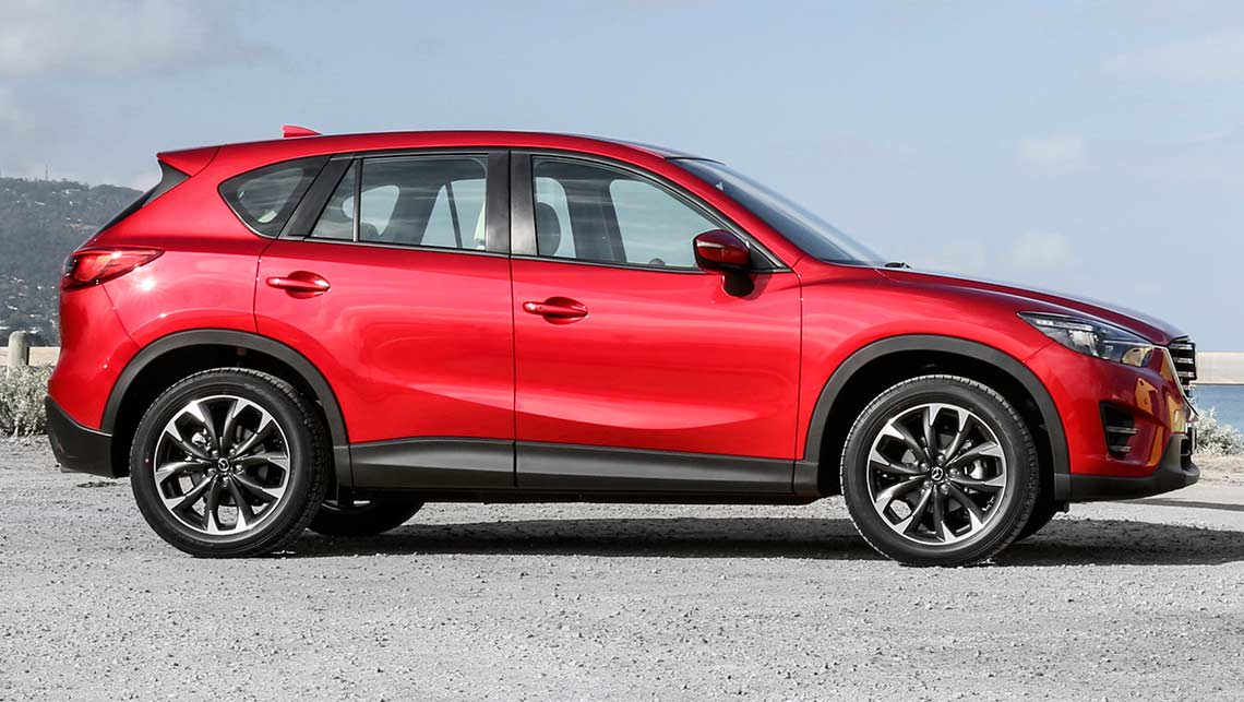 Awesome 2015 Mazda CX 5