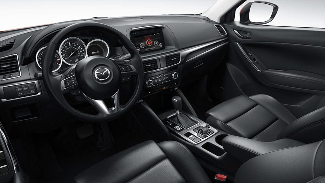 mazda cx-5 gt 2016 review: snapshot | carsguide